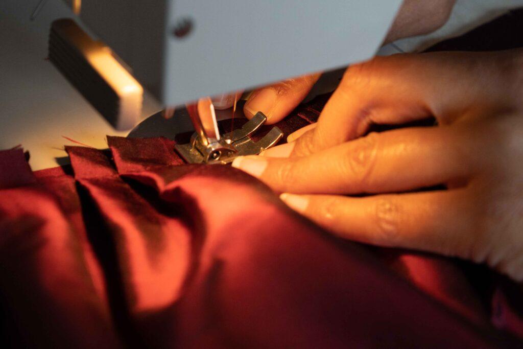 Dress Making-37
